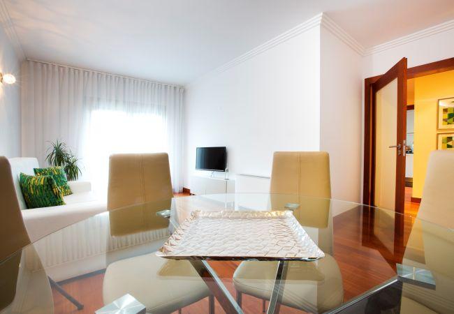 Apartamento en Lisboa - Oriente 25   Apt 1 dormitorio - P. Nações